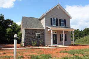 Open House in APPOMATTOX,VA